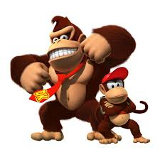 100 Donkey Kong Monster Truck Images And Diddy HD Wallpaper And Background