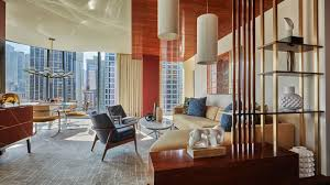 100 Chicago Penthouse Hotel Rooms Suites Viceroy
