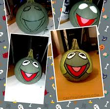 Tmnt Pumpkin Template by Clever No Carve Painted Pumpkin Ideas For Kids Crafty Morning