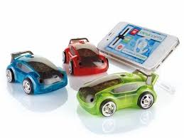 Desk Pets Carbot Youtube carbots micro rc car controlled by ios or android device gadgets