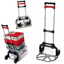 Magna Cart Compact Folding Aluminium Hand Truck Trolley Luggage ... New Unused Magna Cart Mcx Personal Hand Truck Grey Must Collect 150 Lb Capacity Alinum Folding Amazoncom Ideal Steel Shop Trucks Dollies At Lowescom Uhaul Dolly Magna Cart Flatform Lowes Canada Push Collapsible Trolley Top 10 Best Reviewed In 2018 Review Sorted 300 Four Wheel