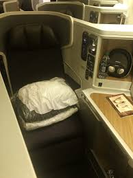 American Airlines Executive Platinum Desk by American Airlines Business Class Lax To Syd For Usd 75