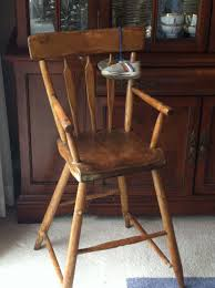 Antique Arrowback Youth Chair | Antique Furniture And Accessories ...