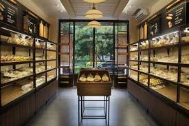 Systematic Small Space Bakeries