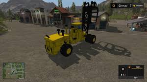 LETOURNEAU LOG LOADER V1.0 FS17 - Farming Simulator 17 Mod / FS 2017 Mod Offroad Log Transporter Hill Climb Cargo Truck Free Download Of Wooden Toy Logging Toys For Boys Popular Happy Go Ducky Forest Simulator Games Android Gameplay A Free Driving For Wood And Timber Grand Theft Auto 5 Logs Trailer Hd Youtube Classic 3d Apk Download Simulation Game Tipper Kraz 6510 V120 Farming Simulator 2017 Fs Ls Mod Peterbilt 351 Ats 15 Mods American Truck Pro 18 Wheeler