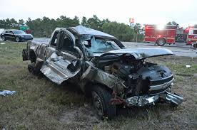 At Least 6 Killed In Related Crashes On I-95 As Palm Coast Wreck's ...