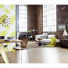 wanduhren schmücken ihr wohnzimmer modellvielfalt und