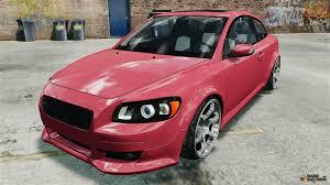 Volvo for GTA 4
