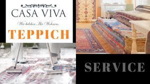 100 Casa Viva CASA VIVA TEPPICH SERVICE