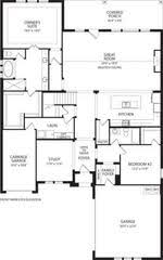 Drees Homes Floor Plans by Drees Homes Union Park Little Elm 2 25 Cash Rebates Or Free