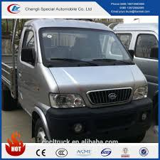 2017 Hot Sale JAC Mini Van Truck Electric Cargo Truck | Alibaba ...
