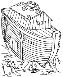 Religious Coloring Pages 3