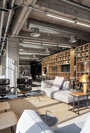 100 Exposed Ceiling Design Industrial Office Features Bricks Concrete S