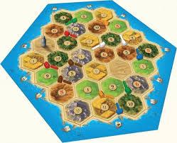 Catan Base Game 5 6 Players