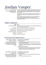 resume exles for bottle service resume ixiplay free resume