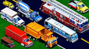 Kids Vehicles Transport : Trucks, Fire Truck, Garbage Truck, Dump ... Garbage Truck Videos For Children L Grouchy Orange Garbage Truck Videos For Children Rubbish Trucks Kids Channel Vehicles Youtube Howd They Build That Garbage Truck In Hd Video Playtime For Kids Green Kawo Toy Unboxing Jack Grapple Battles A 1986 Hesston Corp Pakrat Mini Side Load Freightliner M2 New Way Rotopac Trucks Of San Jose Dickie Toys Australia Best Resource How To Draw A Art Hub