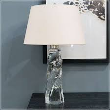 Crystal Table Lamps For Bedroom by Crystal Lamps On Sale Express Air Modern Home Design