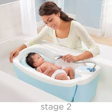 Infant Bath Seat Canada by Amazon Com Summer Infant Lil U0027 Luxuries Whirlpool Bubbling Spa