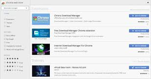 the best chrome managers