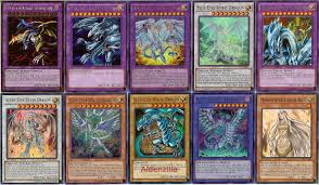 Unbeatable Yugioh Deck 2017 by Yugioh Blue Eyes Deck U2013 Home Image Ideen