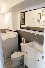 Half Bathroom Ideas Photos by Laundry Room Half Bath Before And Afters Chris Loves Julia