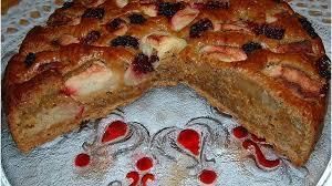 blitz möhrenkuchen ohne ei
