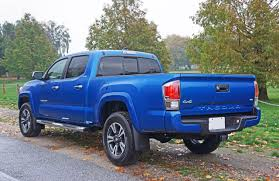 2016 Toyota Tacoma 4x4 Double Cab V6 Limited Road Test Review ... 2017 Toyota Tacoma For Sale In Collingwood 2016 4x4 Double Cab V6 Limited Road Test Review Davis Autosports 2002 5 Speed Trd Xcab For Sale 2014 Kingston Jamaica St Andrew Video 2003 Missippi Yotaa Pinterest Karl Malone New Scion Dealership Draper Ut 84020 Lebanonoffroadcom For Sale Toyota Tacoma Big Foot 2018 Off 6 Bed Stanleytown Va 3tmcz5an1jm151843 12 Ton Standard Cab Long Box 2 Wd Sr5 Automatic Truck