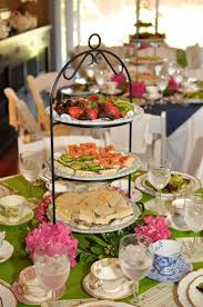 Kitchen Tea Themes Ideas by Best 25 High Tea Wedding Ideas On Pinterest Afternoon Tea Tea
