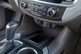 Test Drive 2018 Chevrolet Traverse Libertyville IL