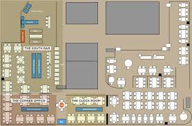 Floor Plan For A Restaurant Colors Private Events U2014 Tavern Hall