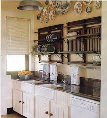 Kitchen Design With Wall Decor