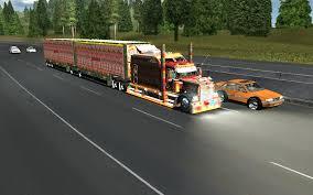 100 18 Wos Haulin Truck Mods Wheels Of Steel American Long Haul Truck Mods Download Download