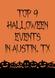 Pumpkin Patch Near Austin Tx by Top 9 Halloween Events In Austin Texas For Families