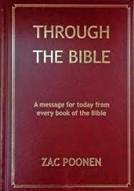 La Bible Du Debut Jusqua Fin