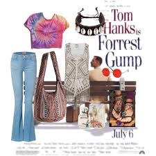 Forrest Gump Jenny Halloween by Jenny From Forrest Gump Inspired Hippie Polyvore