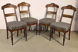 Details About French Empire Style Dining Chairs Carved Backs Biedermeier  Scandianavian 1830 Empire Ding Chair Duncan Phyfe Room Chairs 1 Style Ding Chair From Our Exclusive Empire Collection Pr Mid 19th C Gondola Chairs Signoret Amazoncom Inland Fniture Madalena 7 Pc Formal Outdoor Wicker Bistro Cork Empire Classic Fniture Side Espresso Set Of 2 A Set Eight Maison Jansen Giltbronze Mounted Mahogany 1949 45 Masterpiece Collection