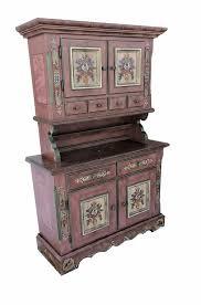 voglauer anno 1800 rosa buffet schrank landhaus esszimmer 1399