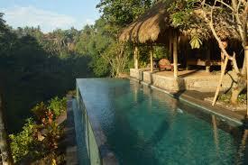 100 Bali Infinity Pool At Alami Villa Ubud Indonesia VRBOcom