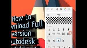 Autodesk Sketchbook Pro Mod Apk by Hmongbuy Net How To Download Autodesk Sketchbook Pro Version