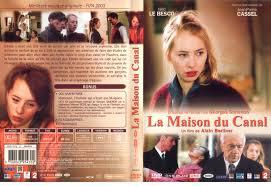 jaquette dvd de la maison du canal cinéma