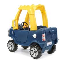 Little Tikes Cozy Truck - Toys