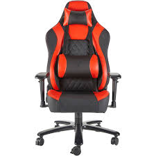 700201 | X Rocker Delta XL Pro Gaming Chair | Ao.com Office Essentials Respawn400 Racing Style Gaming Chair Big And Cg Ch80 Red Circlect Hero Blackred Noblechairs Arozzi Monza Staples Killabee Recling Redblack 9015 Vernazza Vernazzard Nitro Concepts S300 Ex In Casekingde Costway Executive High Back Akracing Arc Series Casino Kart Opseat Master