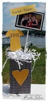 Graduation Decoration Ideas Martha Stewart by Graduation Party Décor Centerpiece Texas A U0026m Www