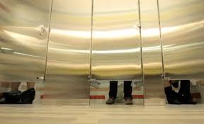 Bathroom Stall Prank Youtube by Bathroom Stall Realie Org