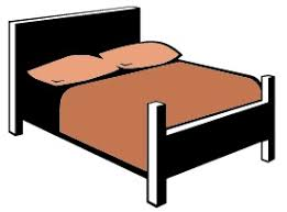 275x204 Getting out of bed clipart free clipart images clipartcow