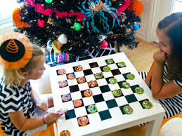 Ikea Hack How To Turn A Lack Table Into Kid Sized Game