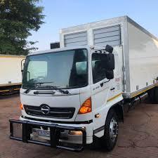 100 Auto Truck Transport MrTaillift TA Truck Automation Repair Center Pretoria