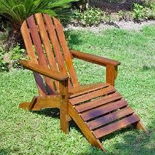 Lowes Canada Adirondack Chairs by Shop International Caravan Acacia Patio Adirondack Chair At Lowes Com