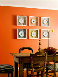 Mesmerizing White Framed Square Kitchen Wall Decors Fruit Combine Vegetables Plates Pictures Decorations Chevron