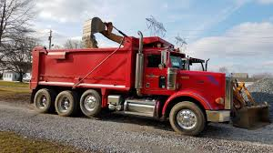 Hauling Stone & Sand In A 2007 Peterbilt 357 Dump Truck W/565 ... Used Trucks For Sale In Nc By Owner Elegant Craigslist Dump Truck For Isuzu Nj Mack Classic Collection Used 2012 Peterbilt 337 Dump Truck For Sale In 92505 2009 Isuzu Npr Hd New Jersey 11309 Backhoe Service New Jersey We Offer Equipment Rental Utah And Ct Plus Little Tikes Best Resource Truck Dealer In South Amboy Perth Sayreville Fords Nj 1995 Cl Triaxle Tri Axle Sale Driving Jobs Auto Info